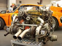 porsche 906 engine view of porsche 935 bi turbo photos video features and tuning