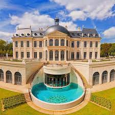 french chateau mansion beverly hills rodeo u00265th on instagram u201cwhat
