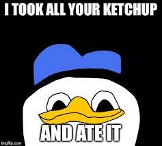 Dolan Duck Meme Generator - dolan duck imgflip