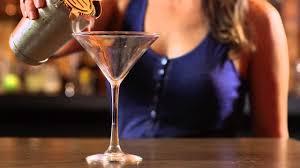 martini basil the healthy bartender presents basil instinct youtube