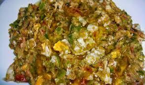 recette de cuisine tunisienne facile et rapide en arabe kafteji une spécialité populaire tunisienne