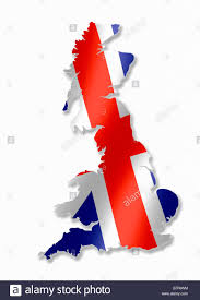 uk united kingdom great britain england scotland country map