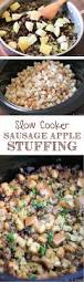 slow cooker thanksgiving stuffing slow cooker stuffing no 2 pencil