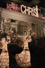 mcadenville christmas lights 2017 charlotte gaston county north carolina and gaston