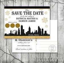 wedding invitations atlanta hydraulic graphix invitations roswell ga weddingwire