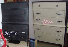 Painting Bedroom Furniture by Bedroom Furniture Before U0026 After Adventures With The Vicks