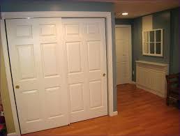 Wall To Wall Closet Doors Barn Door Closet Doors Closet Doors Traditional With Barn