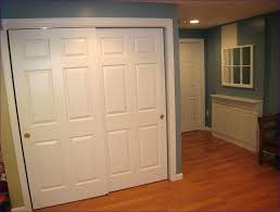 Sliding Barn Doors For Closets Barn Door Closet Doors Closet Doors Traditional With Barn