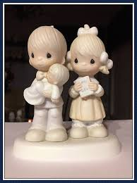 baptism figurines 47 best vintage figurines statues images on figurines