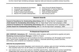 Opening Resume Statement Examples by Cv Template Australia Resume Opening Statement Examples