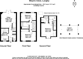 3 bedroom semi detached house for sale in meyers close langley 3 bedroom semi detached house for sale in meyers close langley sl3 sl3