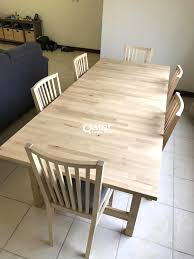 Gateleg Dining Table And Chairs Fabulous Image Norden Gateleg Table Chairs Furniture Teleg Table