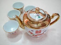 teapot set how to brew tea with a teapot 8 steps with pictures wikihow