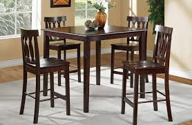 Dining Rooms Sets Dining Room 4 Chair Dining Room Sets Artofwell Being Dining
