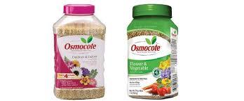all natural flower food osmocote smart release plant food easy backyard gardening