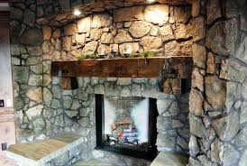 top rustic fireplace mantels