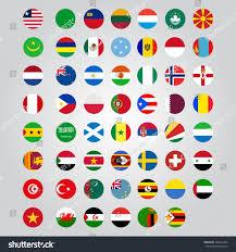 Flags Of Nations Images Nation Flag Stock Vektorgrafik 338632364 Shutterstock