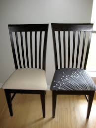 How To Upholster Dining Room Chairs by How To Recover Dining Room Chairs How To Re Cover A Dining Room