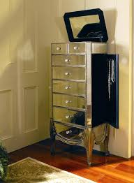 Jewelry Armoire Pier One Large Standing Jewelry Armoire U2013 Blackcrow Us