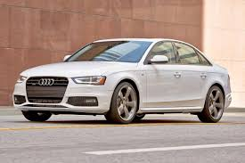 2016 audi a4 sedan pricing for sale edmunds