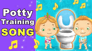Mickey Mouse Potty Seat Instructions by Potty Training Video For Toddlers To Watch Potty Training Song