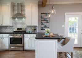 Kitchen Cottage Ideas Fixer Upper Style A House And A Dog Home Decor Inspiration