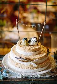 wedding cake alternatives nontraditional wedding cake ideas brides