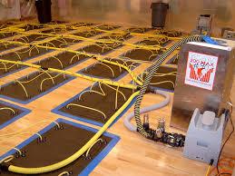 Hardwood Floor Water Damage Floor Interesting Drying Hardwood Floors Water Damage With Regard