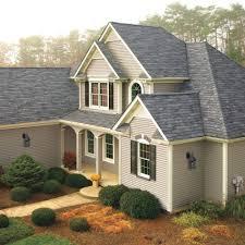gaf designer woodland series castlewood gray shingles overstock sale jpg