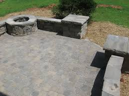 Patio Stones On Sale 24x24 Pavers Lowes Amazing Astonishing Seat With Cozy Blue