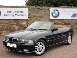 used 1999 bmw e36 3 series 91 99 328i conv for sale in scotland