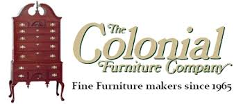 Cherry Dining Room Furniture - Colonial dining room furniture