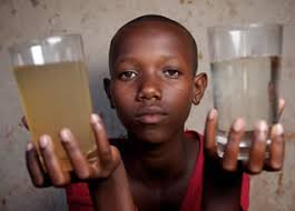 African Kid Meme Clean Water - water teresa fritschi commarglo managing director