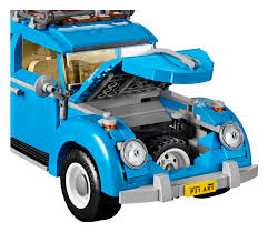 lego mini cooper porsche lego updates the bug with the all new 10252 volkswagen beetle