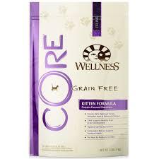 cat food best cat food brands petco