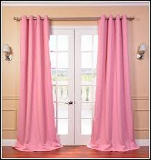 Ruffle Blackout Curtains Light Pink Ruffle Blackout Curtains Download Page U2013 Home Design
