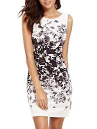 summer dresses elevesee women s floral bodycon cocktail party summer dresses at