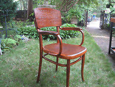 Thonet Bistro Chair Thonet Bentwood Chair Ebay