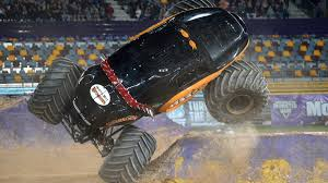 2014 monster jam trucks 2014 monster jam in brisbane photos redland city bulletin