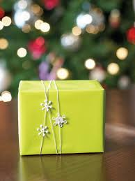 mod holiday gift wrapping ideas hgtv