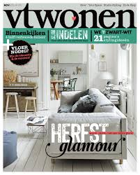 Nu Interiors Vtwonen Magazine Cover November Vtwonen Covers Pinterest