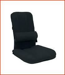 coussin pour fauteuil de bureau coussin ergonomique pour chaise de bureau unique coussin pour chaise