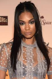 chanel haircuts chanel iman hairstyles and haircuts hairstyle insider