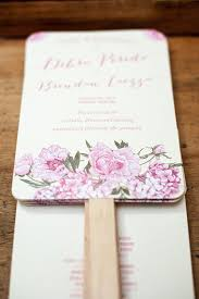 Hand Fan Wedding Programs Best 25 Fan Wedding Programs Ideas On Pinterest Diy Wedding
