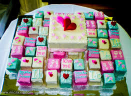 square cupcakes cup cakes