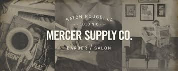 mercer supply co