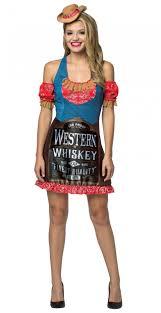western whiskey dress women u0027s costume boozingear com