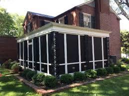 porch screens