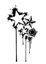 Nautical Star Tattoo Ideas 60 Best Tribal Star Tattoo Designs Images On Pinterest Star