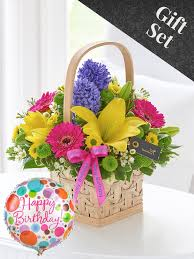 send birthday balloons in a box birthday flowers send happy birthday flowers happy birthday